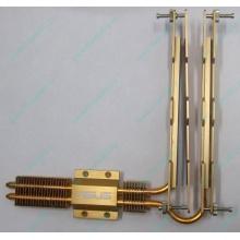 Радиатор для памяти Asus Cool Mempipe (с тепловой трубкой в Самаре, медь) - Самара