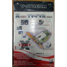 Внутренний TV-tuner Kworld Xpert TV-PVR 883 (V-Stream VS-LTV883RF) PCI (Самара)