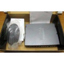 НЕКОМПЛЕКТНЫЙ внешний TV tuner KWorld V-Stream Xpert TV LCD TV BOX VS-TV1531R (без пульта ДУ и проводов) - Самара