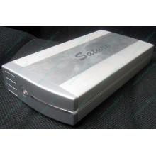 Внешний кейс из алюминия ViPower Saturn VPA-3528B для IDE жёсткого диска в Самаре, алюминиевый бокс ViPower Saturn VPA-3528B для IDE HDD (Самара)