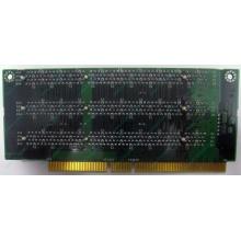 Переходник Riser card PCI-X/3xPCI-X (Самара)