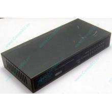 Коммутатор Acorp 9HU8D (8 port) metal case ГЛЮЧНЫЙ (Самара)
