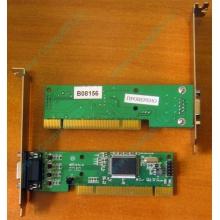 Плата видеозахвата для видеонаблюдения (чип Conexant Fusion 878A в Самаре, 25878-132) 4 канала (Самара)