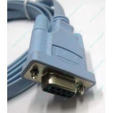 Консольный кабель Cisco CAB-CONSOLE-RJ45 (72-3383-01) цена (Самара)