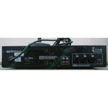 InterM A60: трансляционный микшер-усилитель InterM A-60 в Самаре, система оповещения InterM A-60, (Самара)