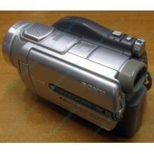 Sony DCR-DVD505E в Самаре, видеокамера Sony DCR-DVD505E (Самара)