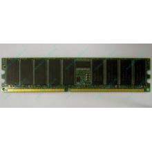 Серверная память 256Mb DDR ECC Hynix pc2100 8EE HMM 311 (Самара)