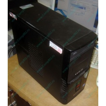 Компьютер Intel Core 2 Duo E7500 (2x2.93GHz) s.775 /2048Mb /320Gb /ATX 400W /Win7 PRO (Самара)