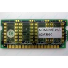 8Mb EDO microSIMM Kingmax MDM083E-28A (Самара)