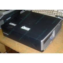 HP DC7600 SFF (Intel Pentium-4 521 2.8GHz HT s.775 /1024Mb /160Gb /ATX 240W desktop) - Самара