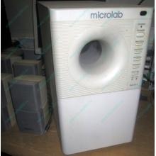 Компьютерная акустика Microlab 5.1 X4 (210 ватт) в Самаре, акустическая система для компьютера Microlab 5.1 X4 (Самара)