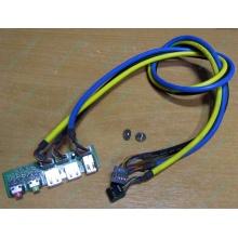 Панель передних разъемов (audio в Самаре, USB в Самаре, FireWire) для корпуса Chieftec (Самара)