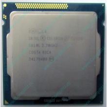Процессор Intel Celeron G1620 (2x2.7GHz /L3 2048kb) SR10L s.1155 (Самара)