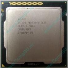 Процессор Intel Pentium G630 (2x2.7GHz) SR05S s.1155 (Самара)