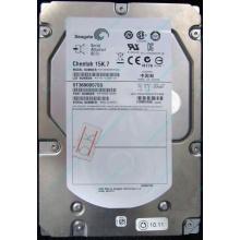 Жесткий диск 600Gb 15k Dell 9FN066-008 6G SAS ( Seagate Cheetach ST3600057SS 15K.7) - Самара