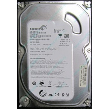 Б/У жёсткий диск 500Gb Seagate Barracuda LP ST3500412AS 5900 rpm SATA (Самара)