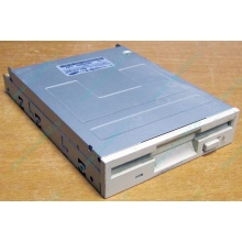 "Флоппи-дисковод 3.5"" Samsung SFD-321B белый (Самара)"