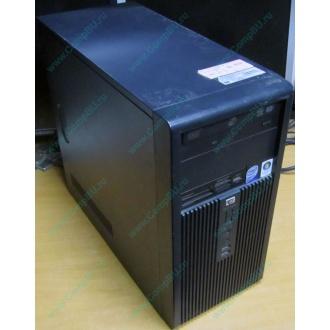 Компьютер Б/У HP Compaq dx7400 MT (Intel Core 2 Quad Q6600 (4x2.4GHz) /4Gb /250Gb /ATX 300W) - Самара