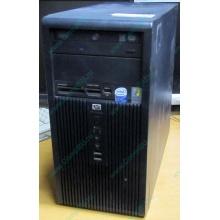 Системный блок Б/У HP Compaq dx7400 MT (Intel Core 2 Quad Q6600 (4x2.4GHz) /4Gb /250Gb /ATX 350W) - Самара