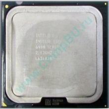 Процессор Intel Core 2 Duo E6400 (2x2.13GHz /2Mb /1066MHz) SL9S9 socket 775 (Самара)