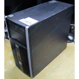 Б/У компьютер HP Compaq 6000 MT (Intel Core 2 Duo E7500 (2x2.93GHz) /4Gb DDR3 /320Gb /ATX 320W) - Самара