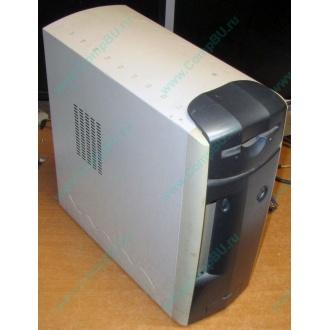 Маленький компактный компьютер Intel Core i3 2100 /4Gb DDR3 /250Gb /ATX 240W microtower (Самара)