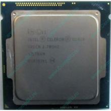 Процессор Intel Celeron G1820 (2x2.7GHz /L3 2048kb) SR1CN s.1150 (Самара)