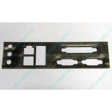 Уплотнительная прокладка для задней планки материнской платы Dell Optiplex 745 Tower (Самара)