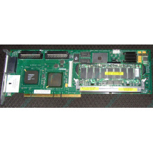 SCSI рейд-контроллер HP 171383-001 Smart Array 5300 128Mb cache PCI/PCI-X (SA-5300) - Самара