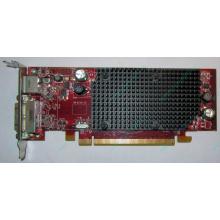 Видеокарта Dell ATI-102-B17002(B) красная 256Mb ATI HD2400 PCI-E (Самара)