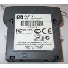 Модуль параллельного порта HP JetDirect 200N C6502A IEEE1284-B для LaserJet 1150/1300/2300 (Самара)