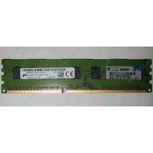 HP 500210-071 4Gb DDR3 ECC memory (Самара)