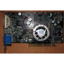 Видеокарта 256Mb ATI Radeon 9600XT AGP (Saphhire) - Самара