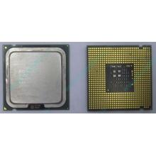 Процессор Intel Celeron D 336 (2.8GHz /256kb /533MHz) SL98W s.775 (Самара)