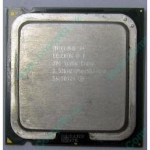 Процессор Intel Celeron D 326 (2.53GHz /256kb /533MHz) SL98U s.775 (Самара)