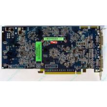 Б/У видеокарта 256Mb ATI Radeon X1950 GT PCI-E Saphhire (Самара)