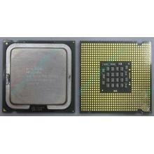 Процессор Intel Pentium-4 640 (3.2GHz /2Mb /800MHz /HT) SL7Z8 s.775 (Самара)
