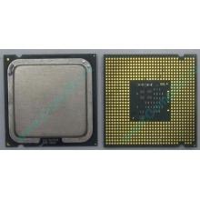 Процессор Intel Pentium-4 524 (3.06GHz /1Mb /533MHz /HT) SL9CA s.775 (Самара)