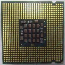 Процессор Intel Pentium-4 521 (2.8GHz /1Mb /800MHz /HT) SL9CG s.775 (Самара)
