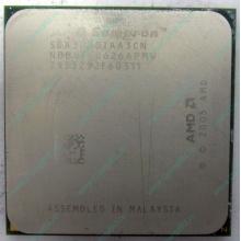 Процессор AMD Sempron 3000+ (1.6GHz) SDA3000IAA3CN s.AM2 (Самара)