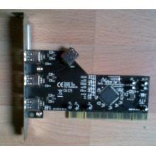 Контроллер FireWire NEC1394P3 (1int в Самаре, 3ext) PCI (Самара)