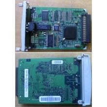 Внутренний принт-сервер Б/У HP JetDirect 615n J6057A (Самара)